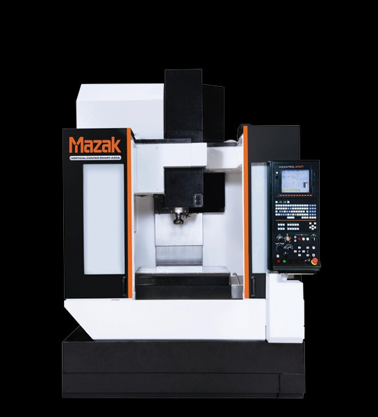 Mazak_VCS_430_AL